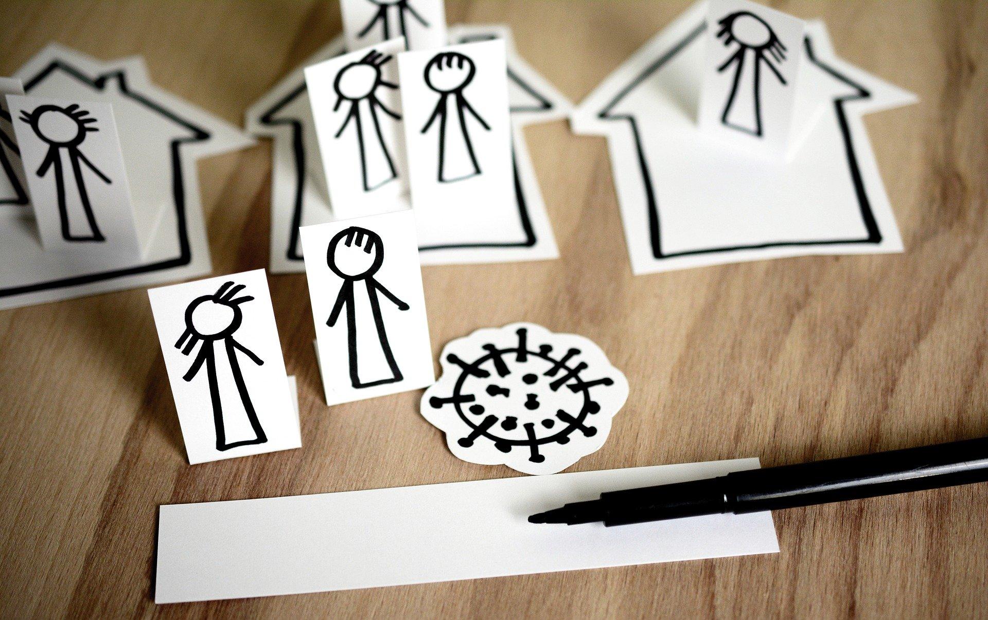 Beratungs- und Hilfsangebote für Familien